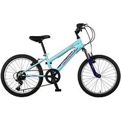 "Falcon Jade Girls 20"" Wheel Bike"