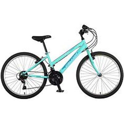 "Falcon Aurora Girls 24"" Wheel Bike"