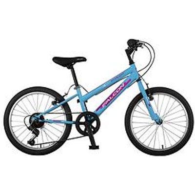 Falcon Falcon Starlight Girls Bike 20 Inch Wheel