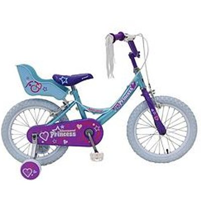Townsend Townsend Princess Girls Bike 16 Inch Wheel