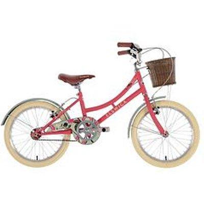 Elswick Harmony Girls Heritage Bike 18 Inch Wheel