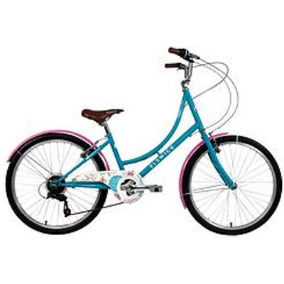 Elswick Elswick Eternity Girls Bike 24 Inch Wheel Heritage Bike