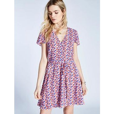 Jack Wills Perwent Tea Dress