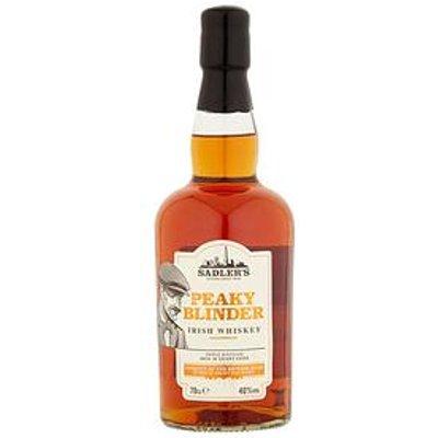 Peaky Blinders Peaky Blinder Irish Whiskey 70Cl