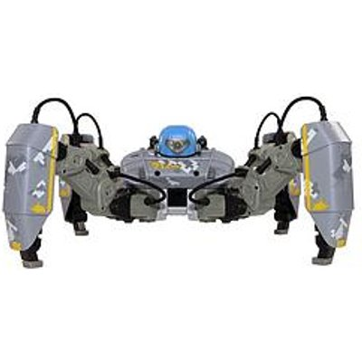 Mekamon V2 Gaming Robot (Grey)
