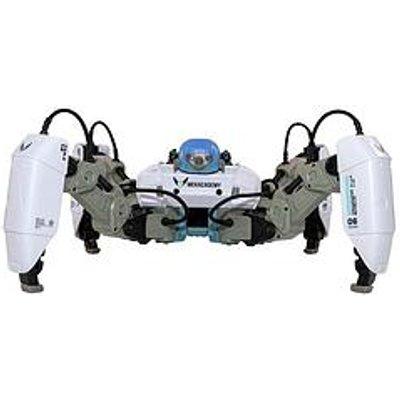 Mekamon V2 Gaming Robot (White)