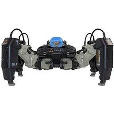 Mekamon V2 Gaming Robot (Black)