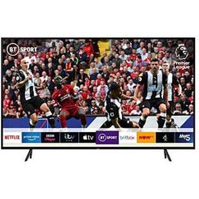 Samsung Qe65Q60 65 Inch, Qled 4K Ultra Hd Certified Hdr 1000 Smart Q60 Tv