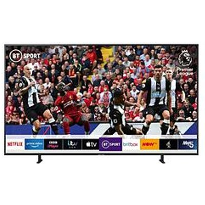 Samsung Ue65Ru8000 (2019) 65 Inch, Dynamic Crystal Colour, Ultra Hd 4K Certified, Hdr 1000, Smart Tv