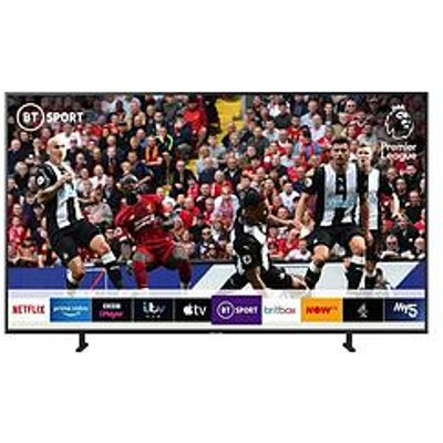 Samsung Ue49Ru8000 (2019) 49 Inch, Dynamic Crystal Colour, Ultra Hd 4K Certified, Hdr 1000, Smart Tv