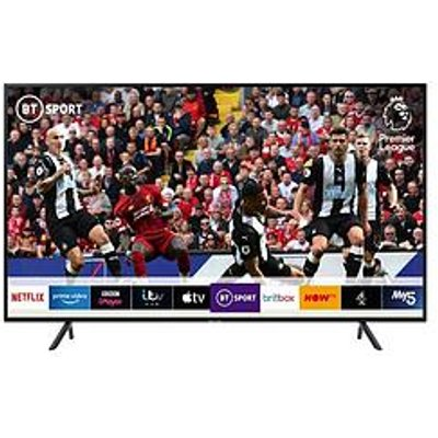 Samsung Ue55Ru7100 (2019) 55 Inch, Ultra Hd 4K Certified, Hdr, Smart Tv