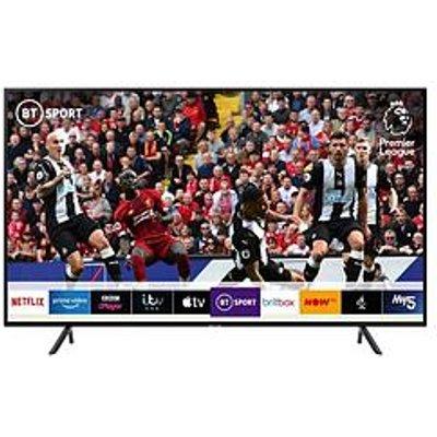 Samsung Ue65Ru7100 (2019) 65 Inch, Ultra Hd 4K Certified, Hdr, Smart Tv