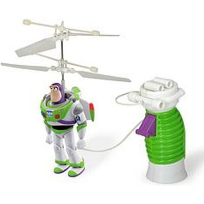 Toy Story Rc Cable Flying Buzz Lightyear