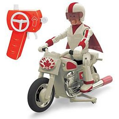 Toy Story Duke Caboom 1:24 Rc Motorcycle