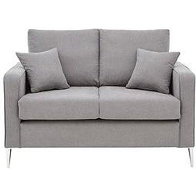 Glynn Fabric 2 Seater Sofa