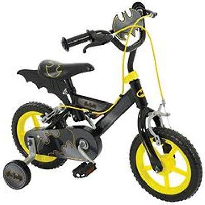 Batman 12-Inch Bike