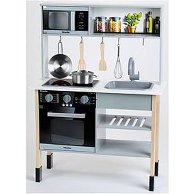 Miele Wooden Toy Kitchen