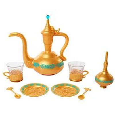 Disney Aladdin Aladdin Arabian Tea Set