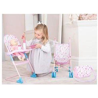 Peppa Pig Nursery Set