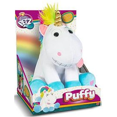 Club Petz Puffy The Funny Unicorn