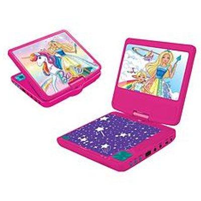 Lexibook Barbie Dvd Player