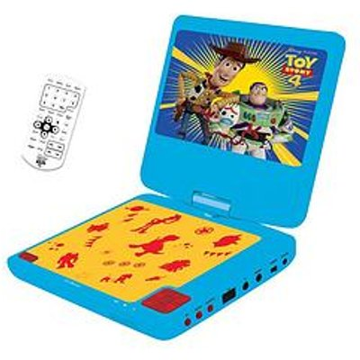 Lexibook Toy Story Dvd Player