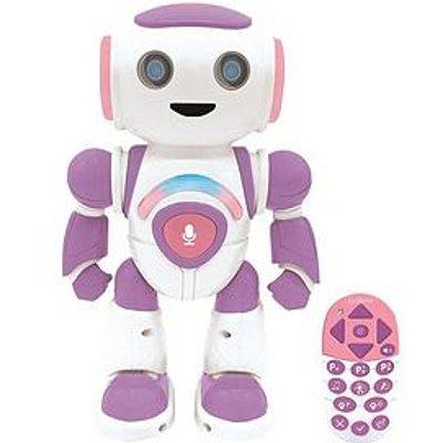 Lexibook Power-Girl Robot Junior