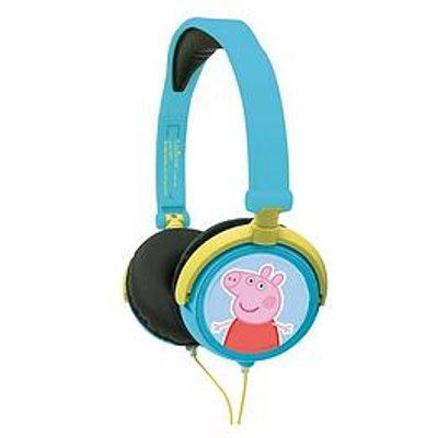 Lexibook Peppa Pig Stereo Headphones