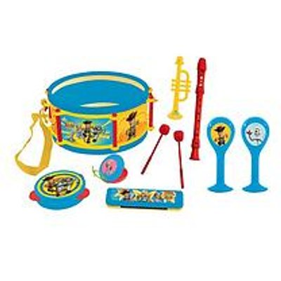Lexibook Toy Story 7 Pcs Musical Instruments Set