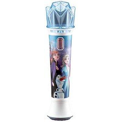 Disney Frozen 2 Sing Along Microphone