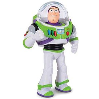 Toy Story Buzz Lightyear - 12 Inch Talking Action Figure