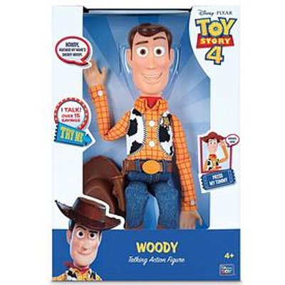 Toy Story Woody - 16 Inch Talking Action Figure