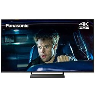 Panasonic Tx-58Gx800B (2019) 58 Inch, 4K Ultra Hd, Hdr Freeview Play Smart Tv