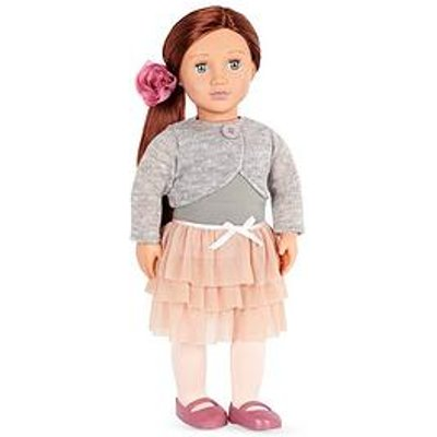 Our Generation Ayla 18-Inch Doll