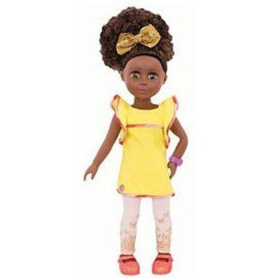 Glitter Girls Nelly Doll