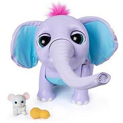 Zoomer Juno My Baby Elephant