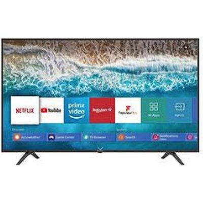 Hisense Hisense H43B7100Uk 43 Inch, 4K Ultra Hd, Hdr, Freeview Play Smart Tv