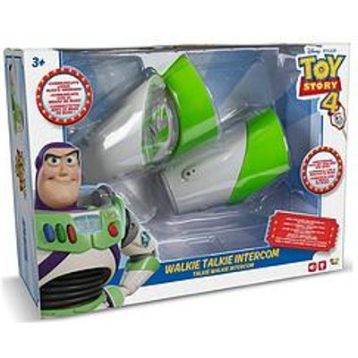 Toy Story 4 Walkie Talkie Intercoms