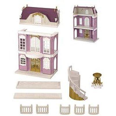 Sylvanian Families Elegant Town Manor