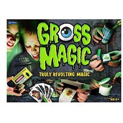 John Adams Gross Magic