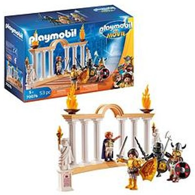 Playmobil Playmobil 70076 The Movie Colossem