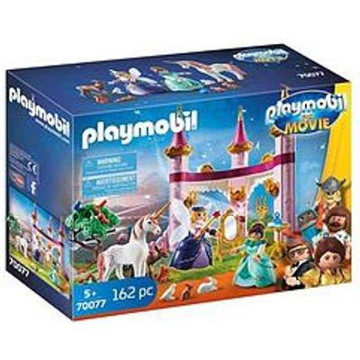 Playmobil Playmobil 70077 The Movie Fairytale Castle