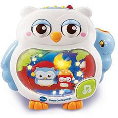 Vtech Sleepy Owl Night Light