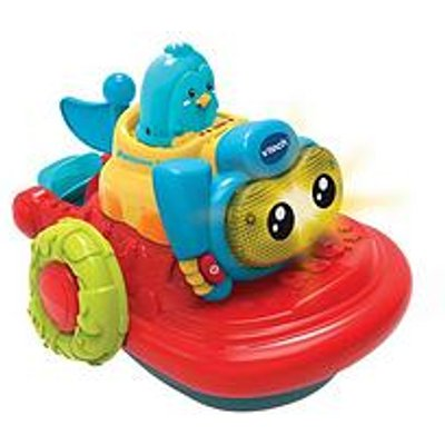 Vtech Splash & Sing Bath Boat