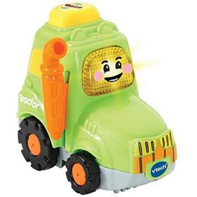 Vtech Vtech Toot Toot Drivers 3 Car Pack - Everyday Vehicles