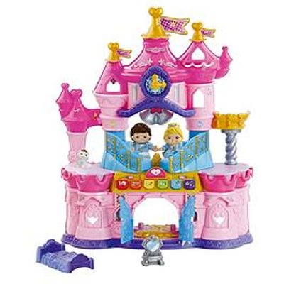 Vtech Vtech Toot Toot Friends Magic Lights Castle