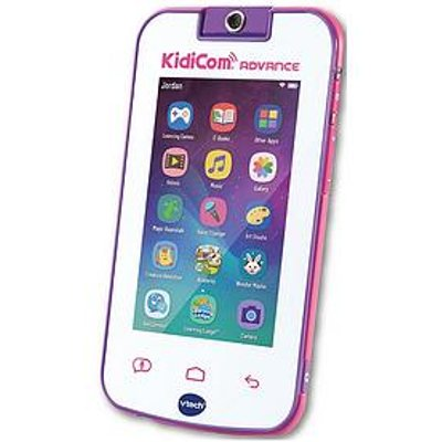 Vtech Kidicom Advance - Pink