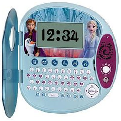 Vtech Disney Frozen Secret Safe Diary