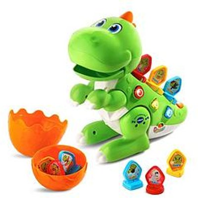 Vtech Learn &Amp; Dance Dino