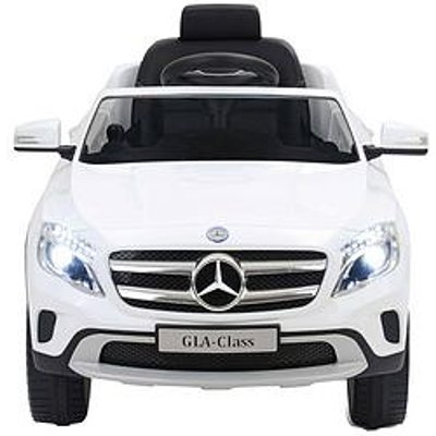 Toyrific Mercedes Gla Electric Ride On
